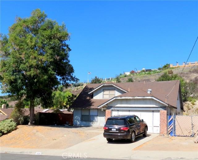 5624  Red River Drive, Del Cerro, California