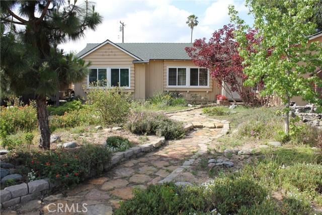 Single Family Home for Sale at 9332 Blanche Avenue Garden Grove, California 92841 United States