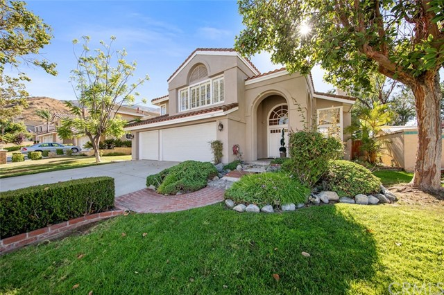 1580 Dominguez Ranch Road, Corona, California