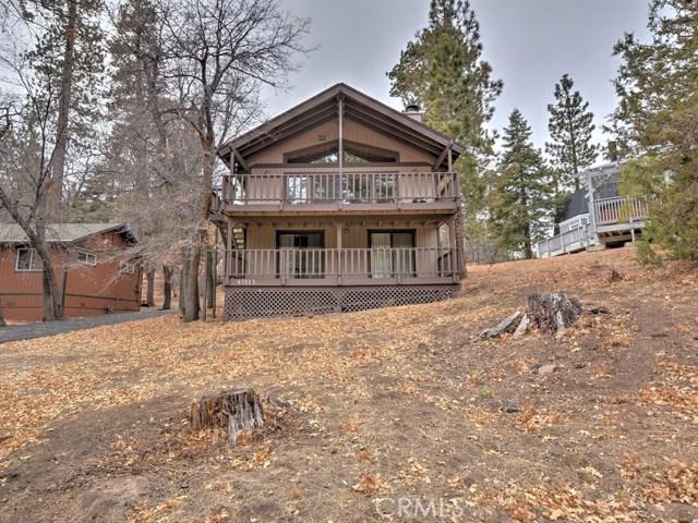 43513 Shasta, Big Bear, CA, 92315