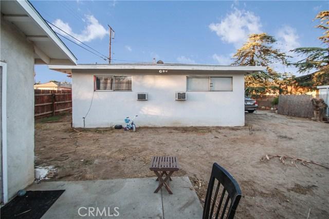 866 E George Street Banning, CA 92220 - MLS #: CV18262487