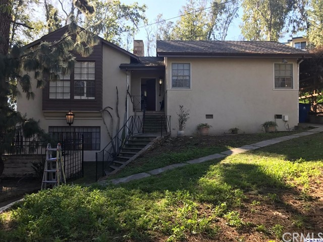 10026 mcbroom Street, Shadow Hills, CA 91040