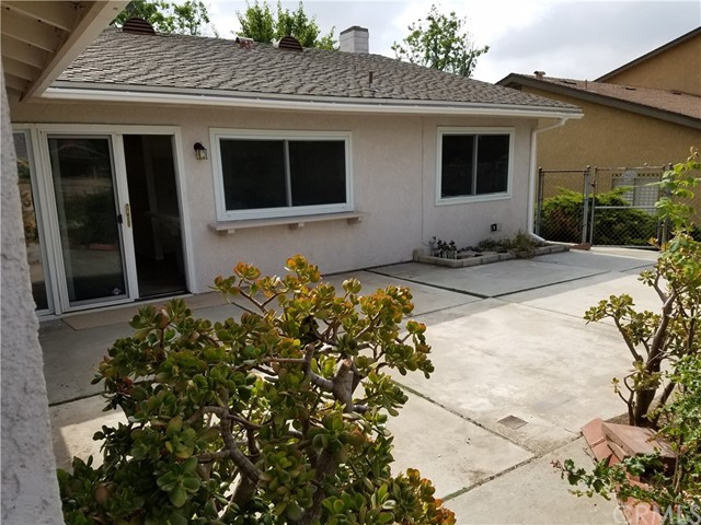 1551 N San Antonio Avenue Upland, CA 91786 - MLS #: OC17108891