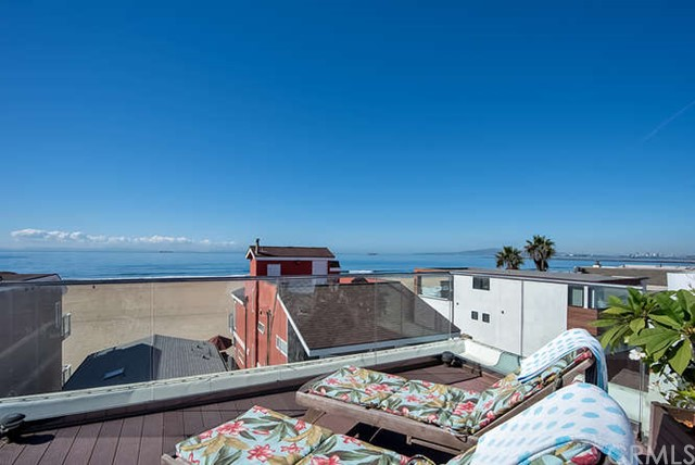 Single Family Home for Sale at 25 Surfside Avenue #b St Surfside, California 90743 United States