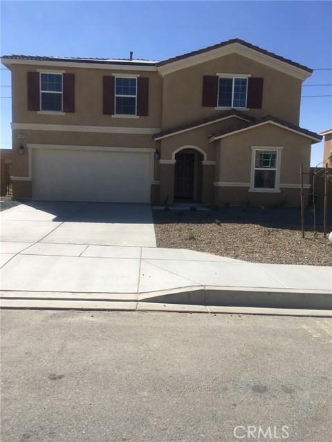 15884 Shawnee Lane,Victorville,CA 92394, USA