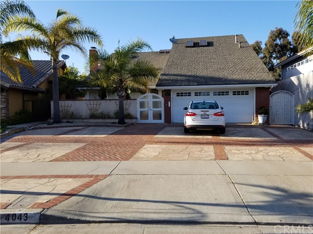 4043  Humboldt Drive, Huntington Beach, California