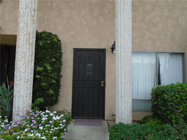Condominium for Sale at 1231 Hillandale Avenue W La Habra, California 90631 United States