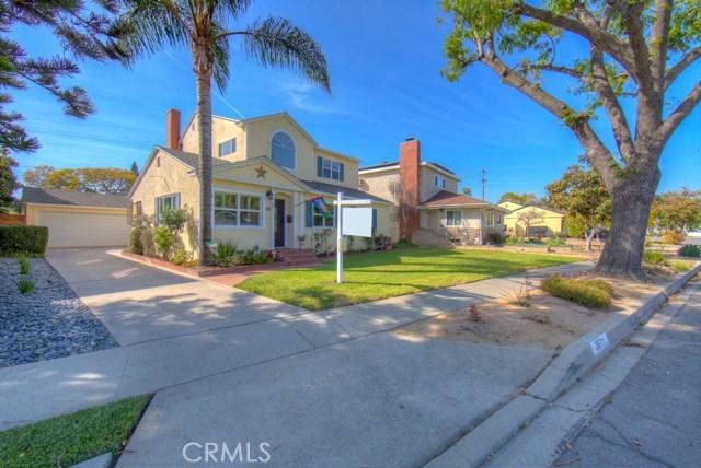3671 Radnor Av, Long Beach, CA 90808 Photo 1