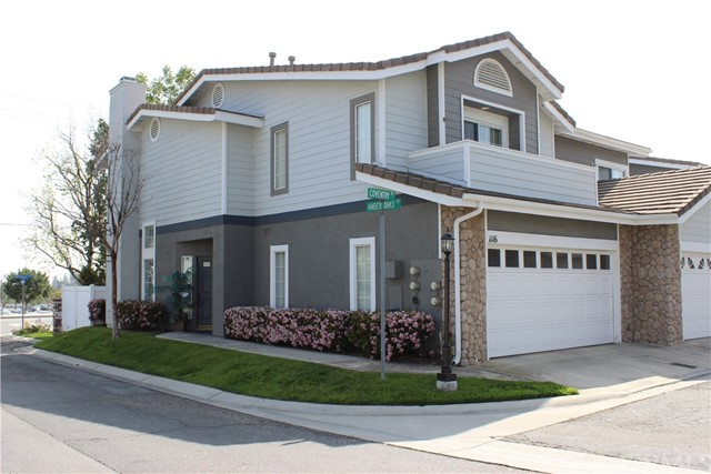 1116 Coventry Place Glendora, CA 91741 - MLS #: CV18078413