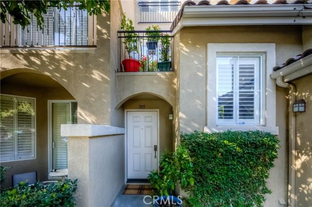 705 Maplewood, Irvine, CA 92618 Photo 1