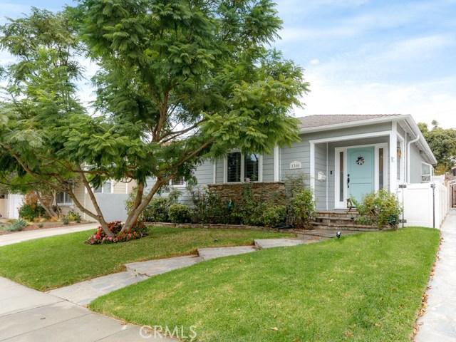 1300 Harkness Street, Manhattan Beach CA 90266