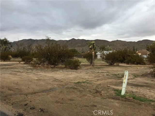 3 Sage Avenue Yucca Valley, CA 0 - MLS #: JT18287204