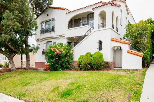 1329 W 13th Street San Pedro, CA 90732 - MLS #: PV17151450