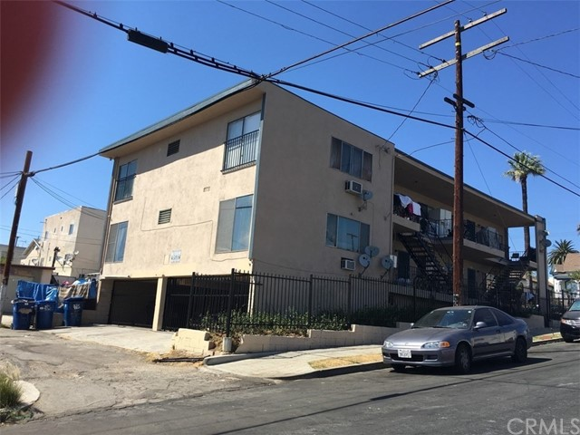 Single Family for Sale at 215 Fickett Street N Los Angeles, California 90033 United States