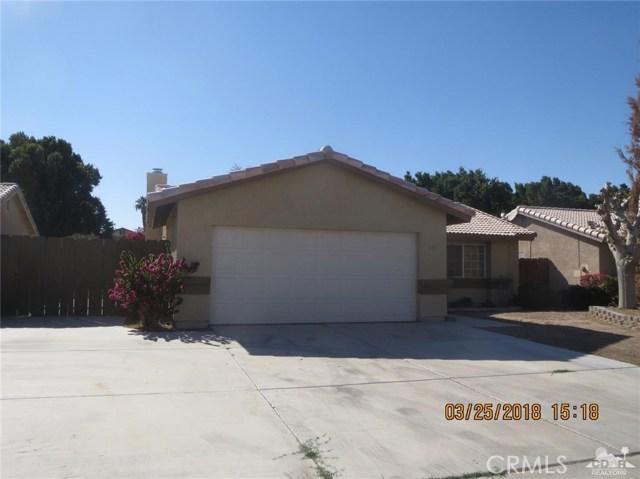 151 Eunice Circle Blythe, CA 92225 - MLS #: 218009566DA