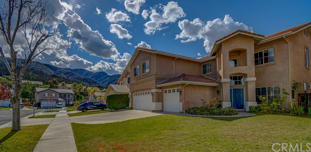 One of Corona 4 Bedroom Homes for Sale at 3730  Hilgard Street