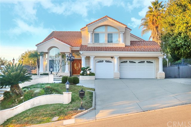 One of Walnut 4 Bedroom Homes for Sale at 19888  Sunset Vista Road