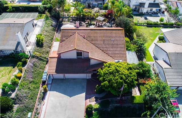 17532 Orlon Drive Rowland Heights, CA 91748 - MLS #: AR18042575