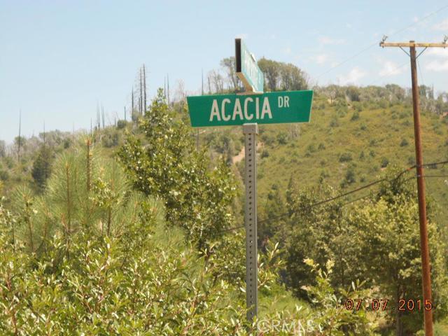 Land for Sale at ACACIA Cedar Glen, California United States