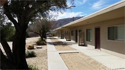 73636 Cactus Drive Unit E 29 Palms, CA 92277 - MLS #: JT18279990