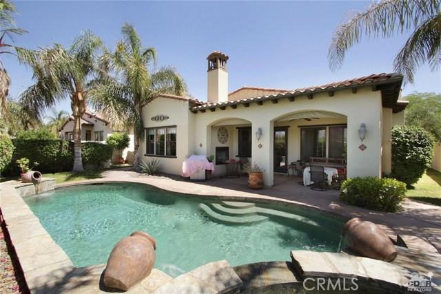 51955 Via Roblada La Quinta, CA 92253 - MLS #: 217033250DA
