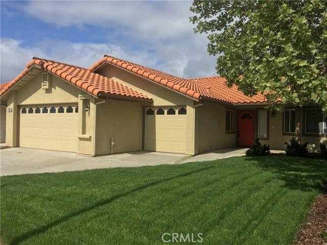 931 Saint Ann Drive, Paso Robles, CA 93446