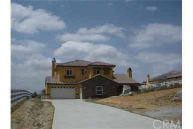 Single Family Home for Rent at 17531 Fairbreeze Court Riverside, California 92504 United States