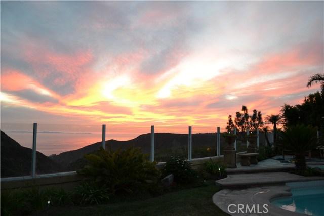 Single Family Home for Rent at 7 Via Las Rosas Laguna Niguel, California 92677 United States