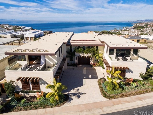 25  Shoreline Drive, Dana Point, California