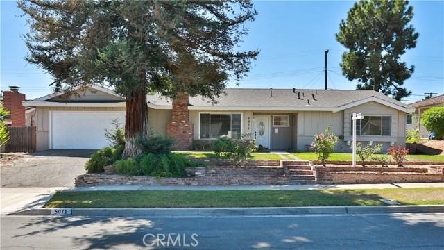 5071 Santa Fe Street, Yorba Linda, California
