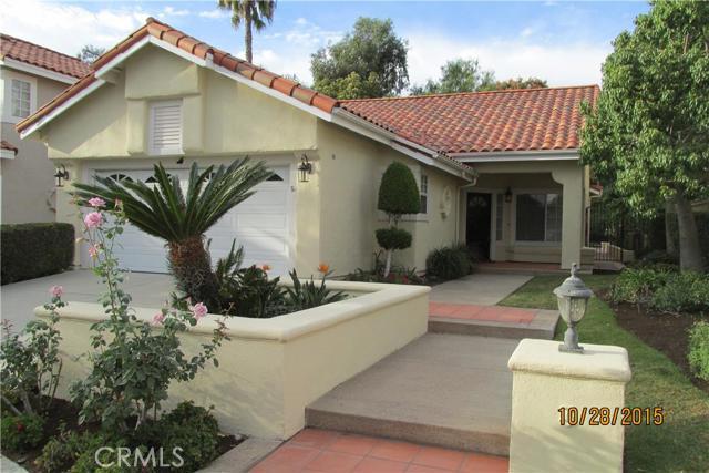 Single Family Home for Rent at 3 Amarante St Laguna Niguel, California 92677 United States