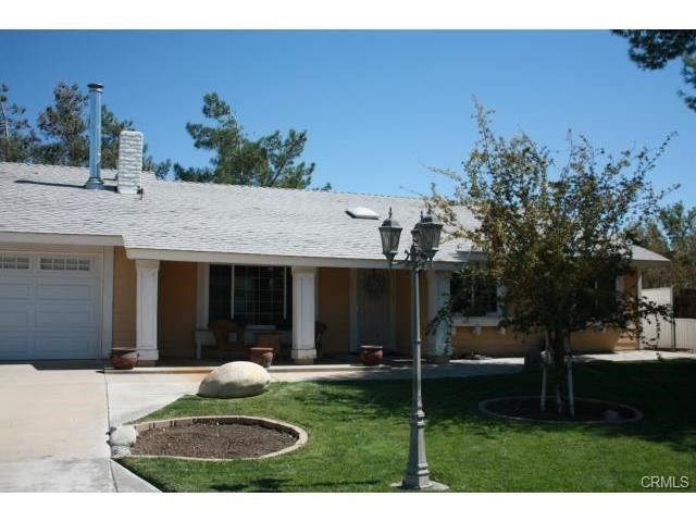 Single Family Home for Rent at 12197 Clearview Drive Victorville, California 92392 United States