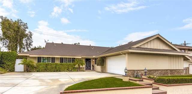 One of Price Reduced Anaheim Hills Homes for Sale at 420 S Fernhill Lane