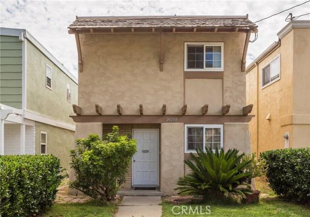 24208 Park Street Torrance, CA 90505 - MLS #: SB17170000