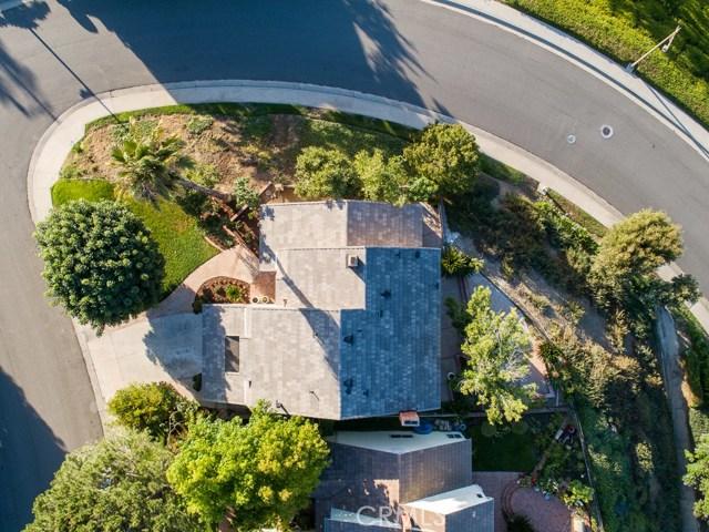 5101 E Greensboro Lane Anaheim Hills, CA 92807 - MLS #: PW18142974