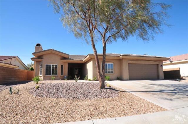 67876 Whitney Court Desert Hot Springs, CA 92240 is listed for sale as MLS Listing 216019222DA