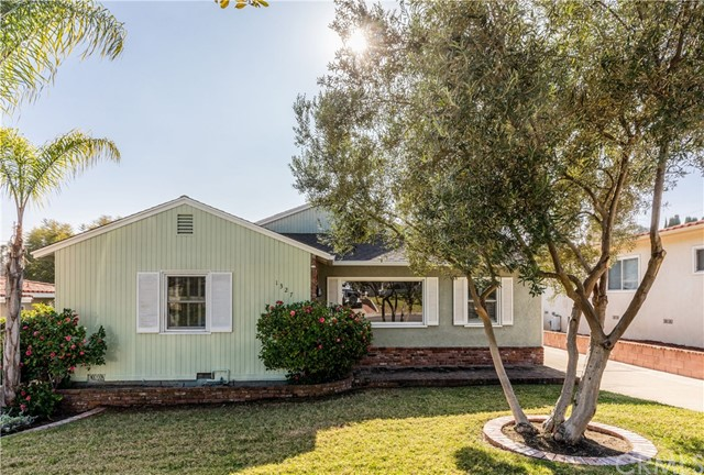 1327 Helberta Redondo Beach CA 90277