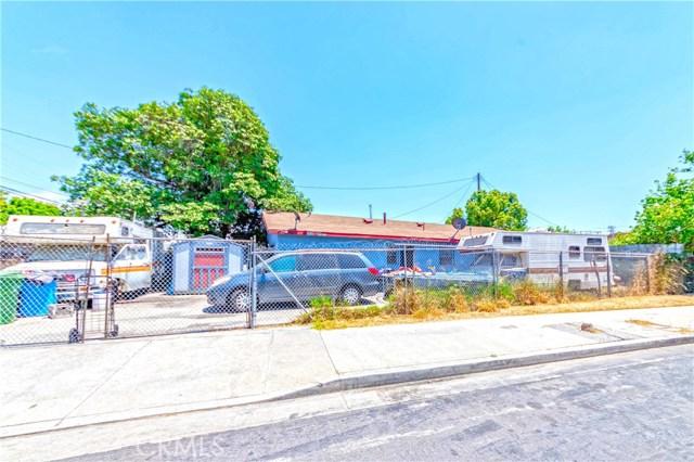 349 W 88th St, Los Angeles, CA 90003 Photo 1