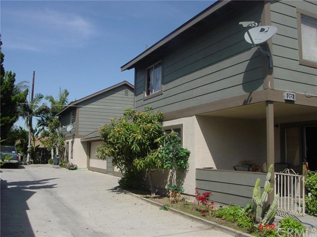 212 S Hewes Orange, CA 92869 is listed for sale as MLS Listing OC16119275