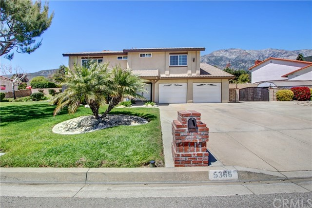 , CA  is listed for sale as MLS Listing CV18093826