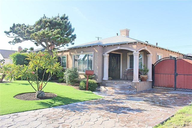 4839 W 122nd Street  Hawthorne CA 90250