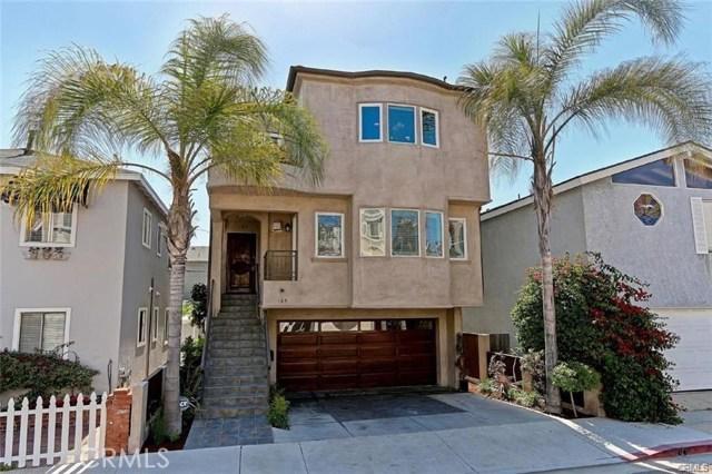 165 Manhattan Hermosa Beach CA 90254
