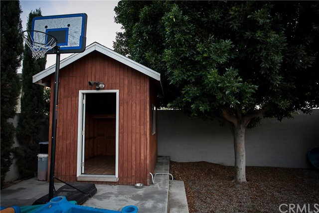 16702 E Main Street Orange, CA 92865 - MLS #: PW18032553