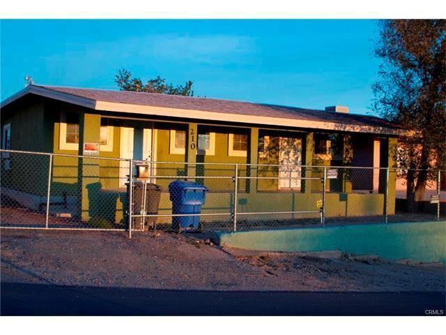 210 W Williams, San Bernardino, California 92311, ,MULTI-FAMILY,For sale,Williams,CV16128468