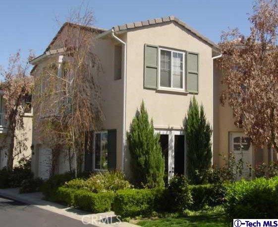 27008 Cerro Verde Avenue, Valencia CA 91355