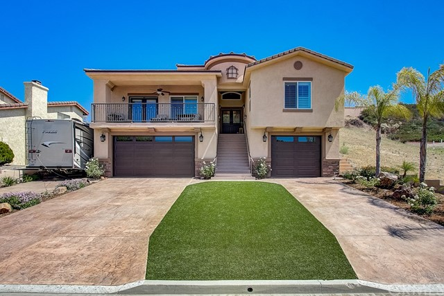 Photo of 23861 Cruise Circle Drive, Canyon Lake, CA 92587