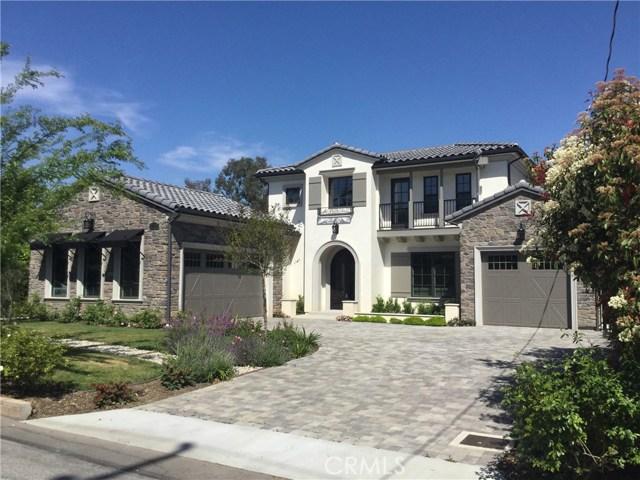 Single Family Home for Sale at 6756 La Presa Drive San Gabriel, California 91775 United States