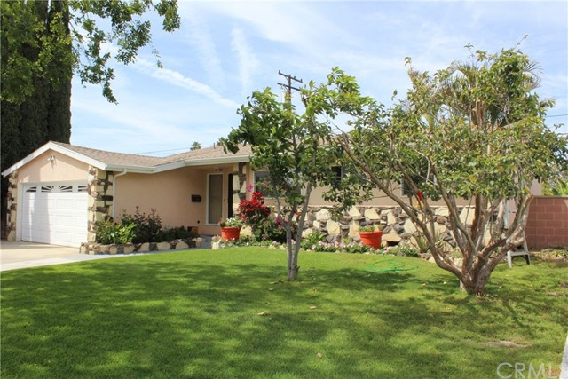 143 W Hill Av, Anaheim, CA 92805 Photo 1