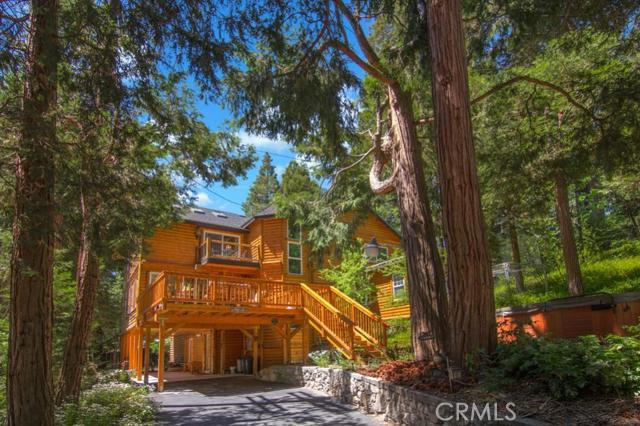 Real Estate for Sale, ListingId: 34352571, Blue Jay,CA92317