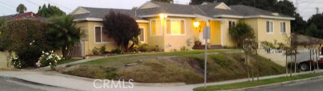 2100 Blossom Court, Redondo Beach CA 90278